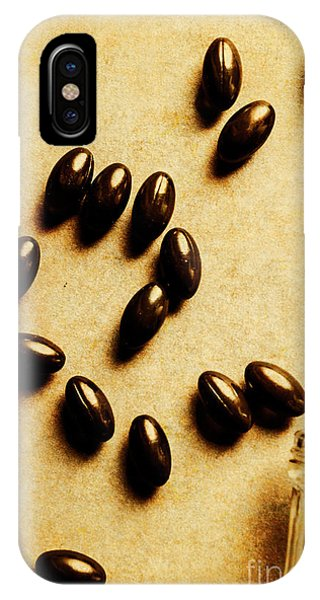 Cause iPhone Case - Pills And Spills by Jorgo Photography - Wall Art Gallery