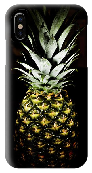 Pineapple In Shine IPhone Case