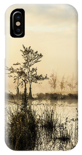 Pinelands - Mullica River IPhone Case
