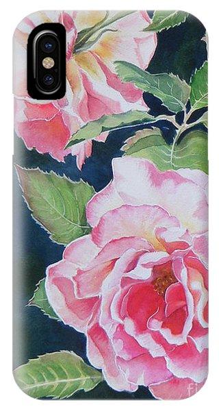 Pink Beauties  Sold  Original IPhone Case