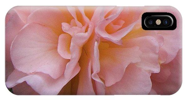 iPhone Case - Pink by Bill Linn