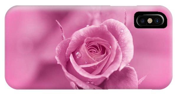Pink Dream IPhone Case