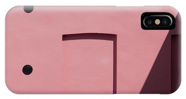 Pink Emoji IPhone Case