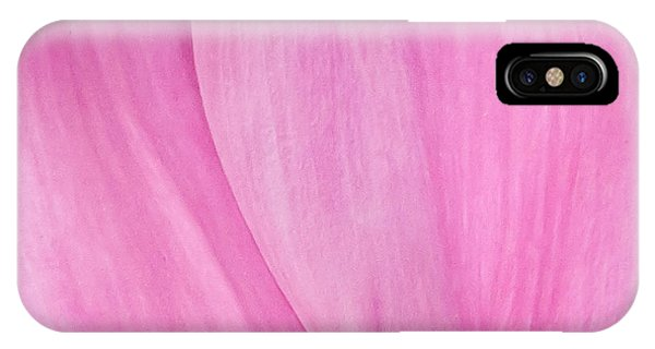 Pink Peony Perfection IPhone Case