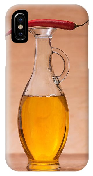 Pitcher And Pepper #1475 IPhone Case