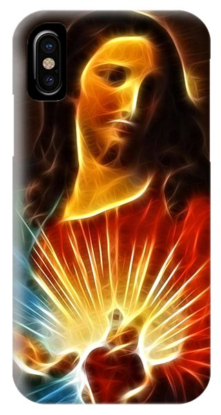 Spirituality iPhone Case - Please Believe In Me by Pamela Johnson