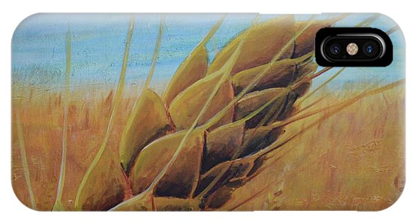 Plentiful Harvest IPhone Case