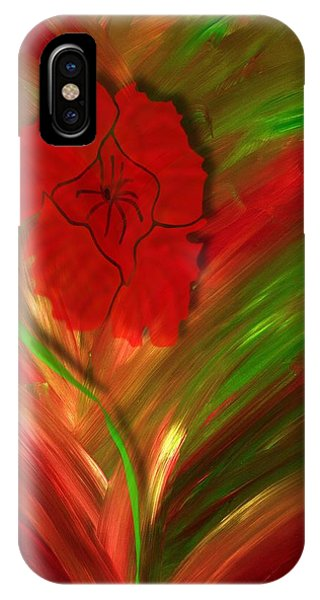 My Son iPhone Case - Plume Of Remembrance by Barbara St Jean