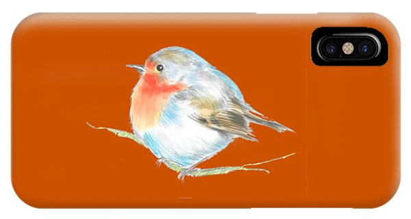 Plump Is Good  IPhone Case