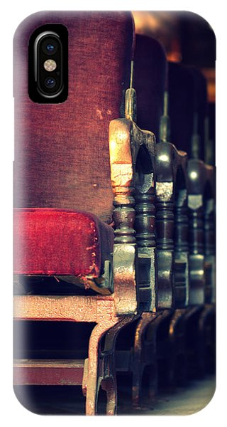 Timeworn iPhone Case - Plush by Joseph Skompski