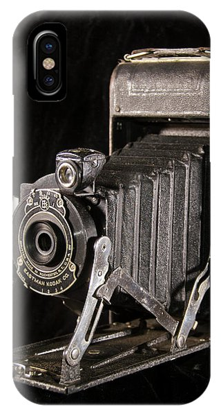 Pocket Kodak Series II IPhone Case
