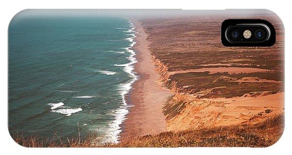 Point Reyes National Seashore IPhone Case