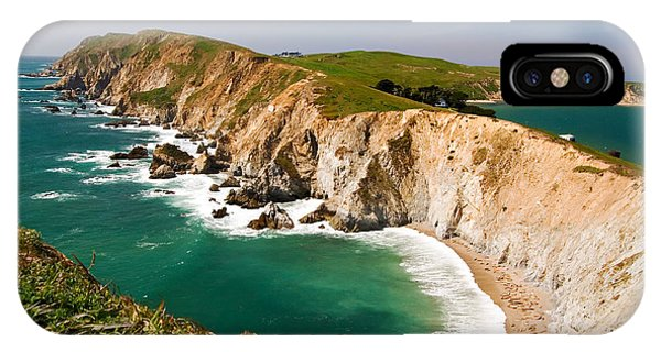 Point Reyes National Seashore IPhone Case