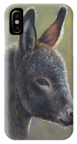 Poncho IPhone Case