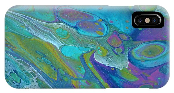 Pond 1 IPhone Case