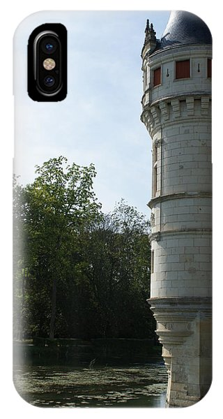 iPhone Case - Pond At Azay Le Rideau by Christine Jepsen