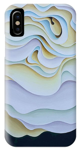 Ponderose IPhone Case