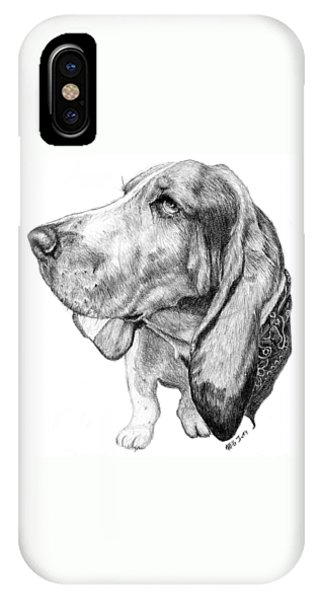 Pooch IPhone Case
