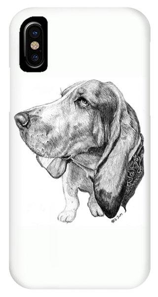 Pooch IPhone Case