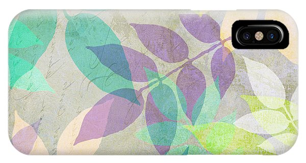 Yellow Flowers iPhone Case - Poppy Shimmer IIi  by Mindy Sommers