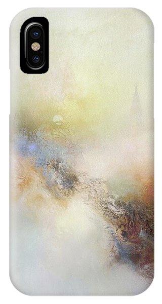 Porcelain IPhone Case