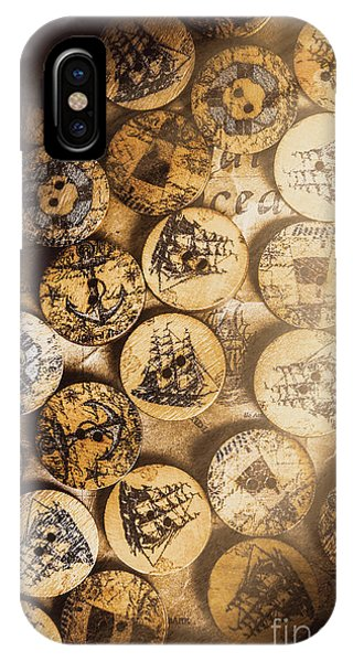 Maritime iPhone Case - Port Of Corks At The Old Sail Tavern by Jorgo Photography - Wall Art Gallery
