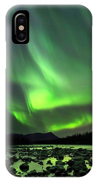 Portage Green IPhone Case