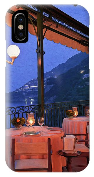 Positano, Beauty Of Italy - 05 IPhone Case