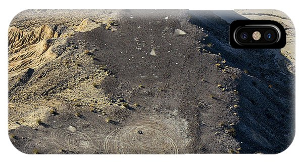 IPhone Case featuring the photograph Possible Archeological Site by Jim Thompson