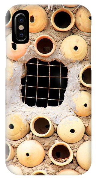 Potted View IPhone Case