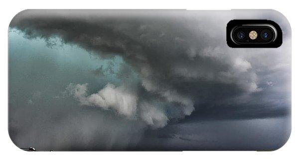 Prairie Beast IPhone Case