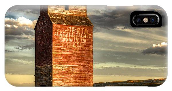 Prairie Sentinel IPhone Case