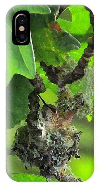 Precious Nature IPhone Case