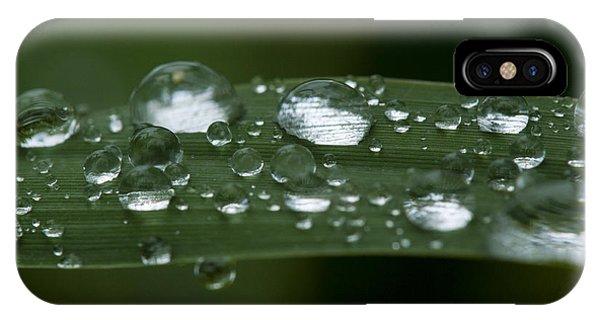 Precious Water IPhone Case