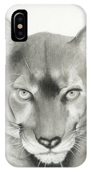 Predator IPhone Case