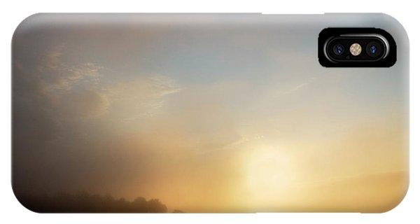 Prelude IPhone Case