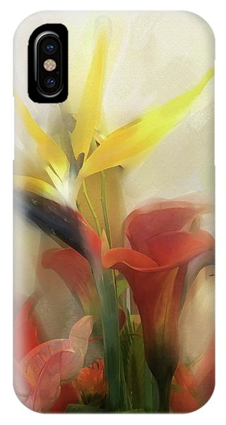 Prelude To Autumn IPhone Case
