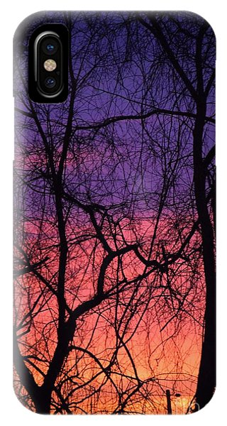 Prelude To The Cold IPhone Case