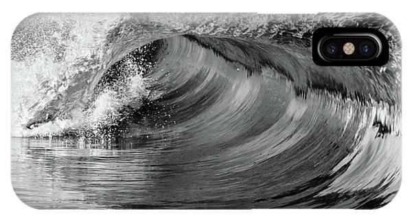 Salt Water iPhone Case - Primal by Stelios Kleanthous