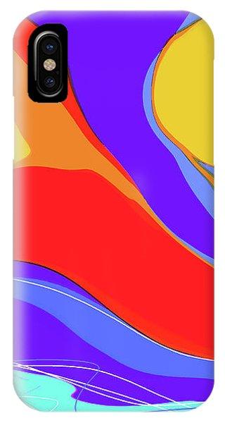 Primarily IPhone Case