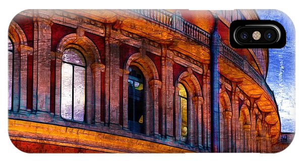 Royal Albert Hall, London IPhone Case
