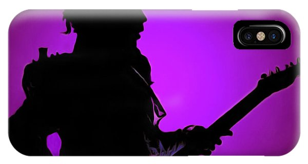 Prince Rogers Nelson Collection - 1 IPhone Case
