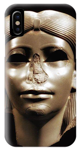 Princess Sphinx IPhone Case