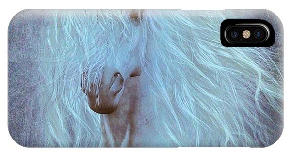 Princess Unicorn IPhone Case