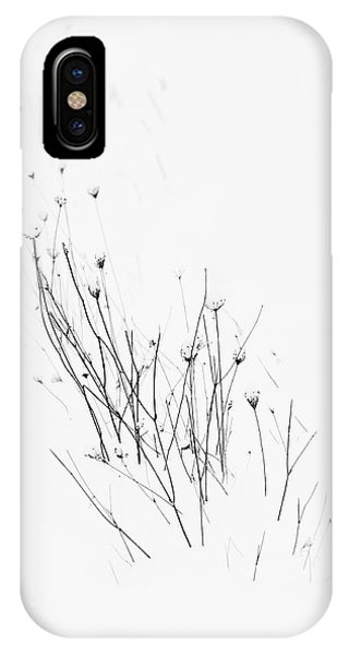 Procession IPhone Case