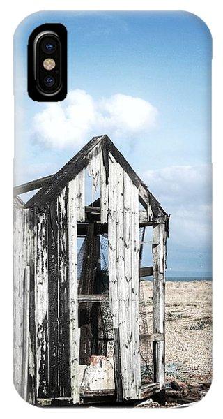Projekt Desolate Safehouse Phone Case by Stuart Ellesmere