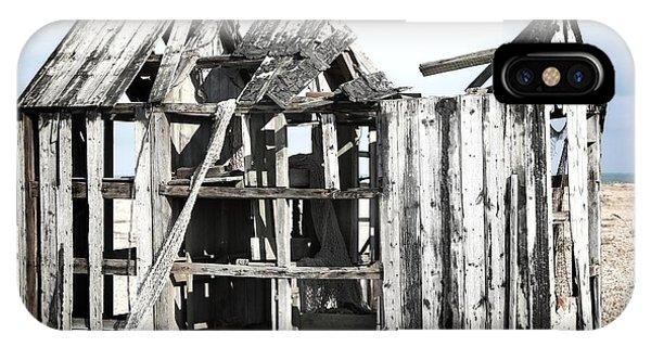 Projekt Desolate  Phone Case by Stuart Ellesmere