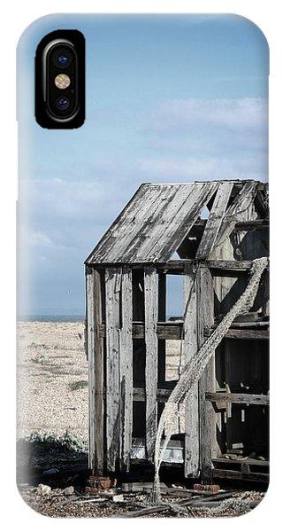 Projekt Desolate The Drive  Phone Case by Stuart Ellesmere