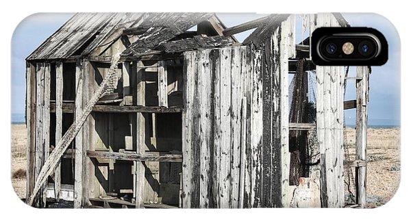 Projekt Desolate The Grand Phone Case by Stuart Ellesmere
