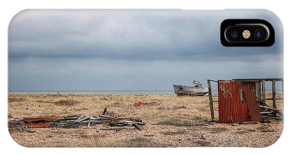 Projekt Desolate The Triple Phone Case by Stuart Ellesmere